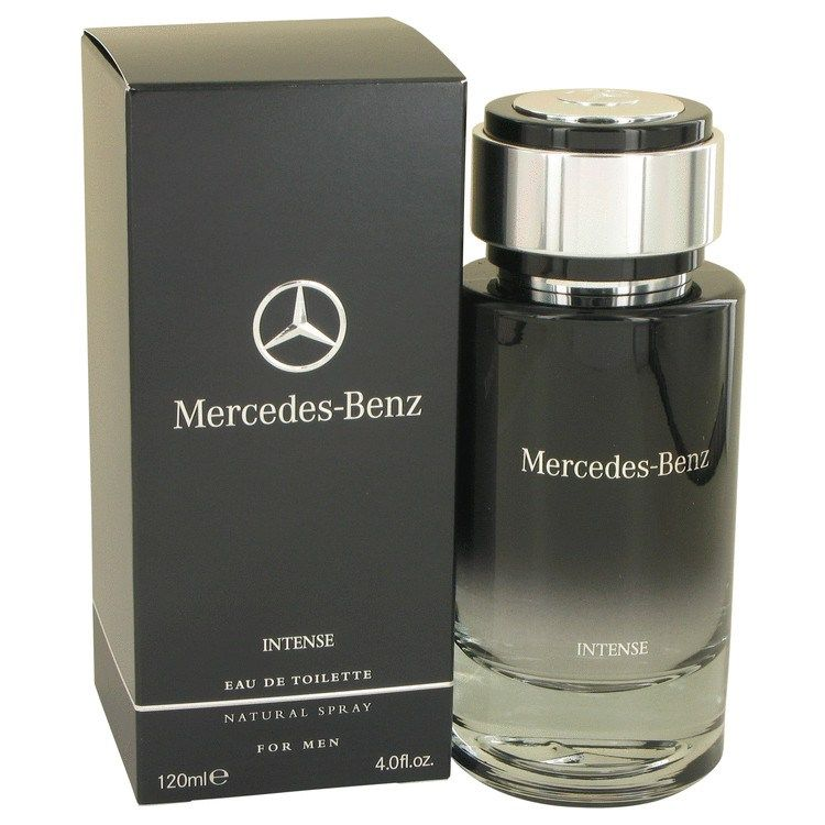 Mercedes Benz Intense By Mercedes Benz Mens Colognes Cologne