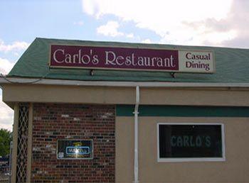 Carlos Restaurant 668 Tuckahoe Road Yonkers Ny 914 793 1458 Ny Restaurants Restaurant Yonkers