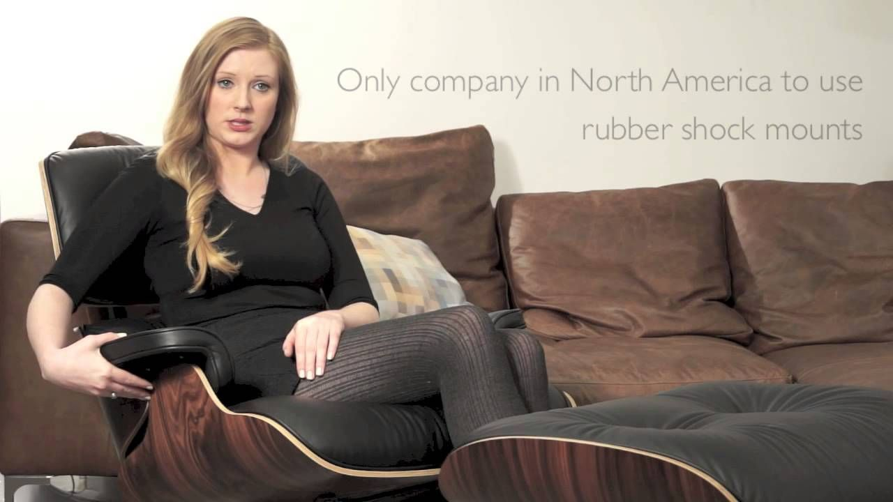 Eames Lounge Chair Comparasion By Rove Concepts