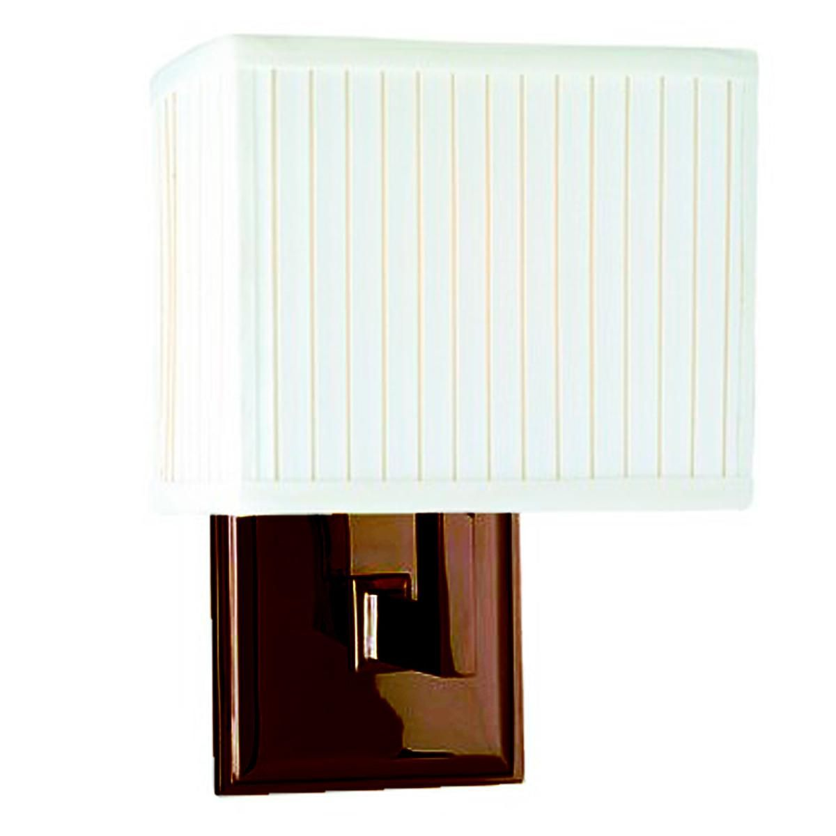 Urban Low Profile Wall Sconce 2 finishes!