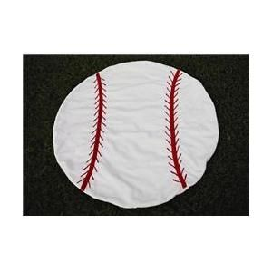 Teamees bbpw Home Run Baseball Blanket Size Small