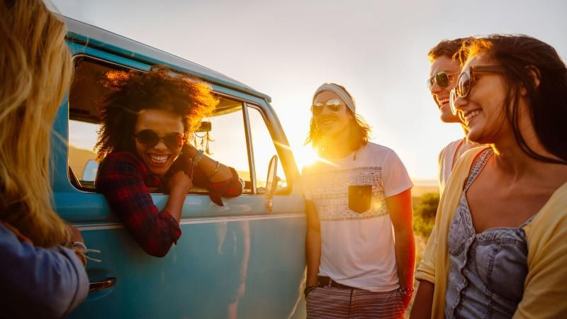 6 totally unessential very cool roadtrip upgrades this