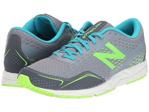 Womens Shoes New Balance W650v2 Steel/Stealth Gray/Stealth Gray