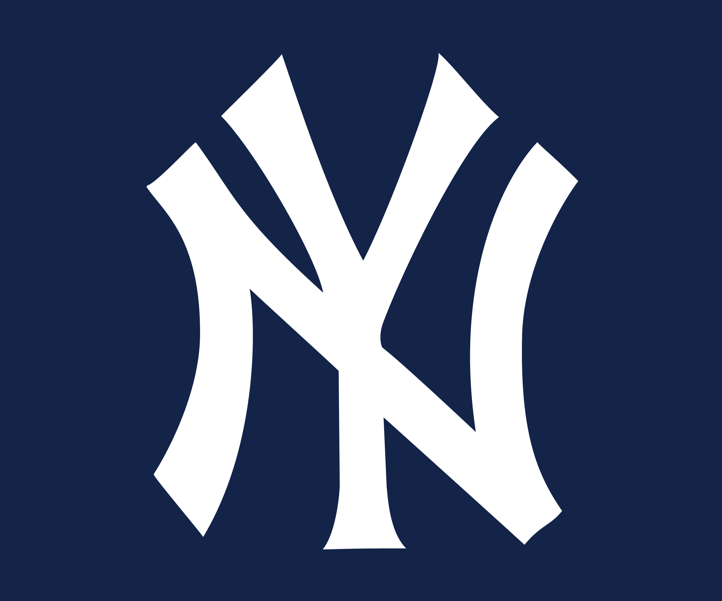 New York Yankees Ny Logo New York Yankees Logo New York Yankees Yankees Logo