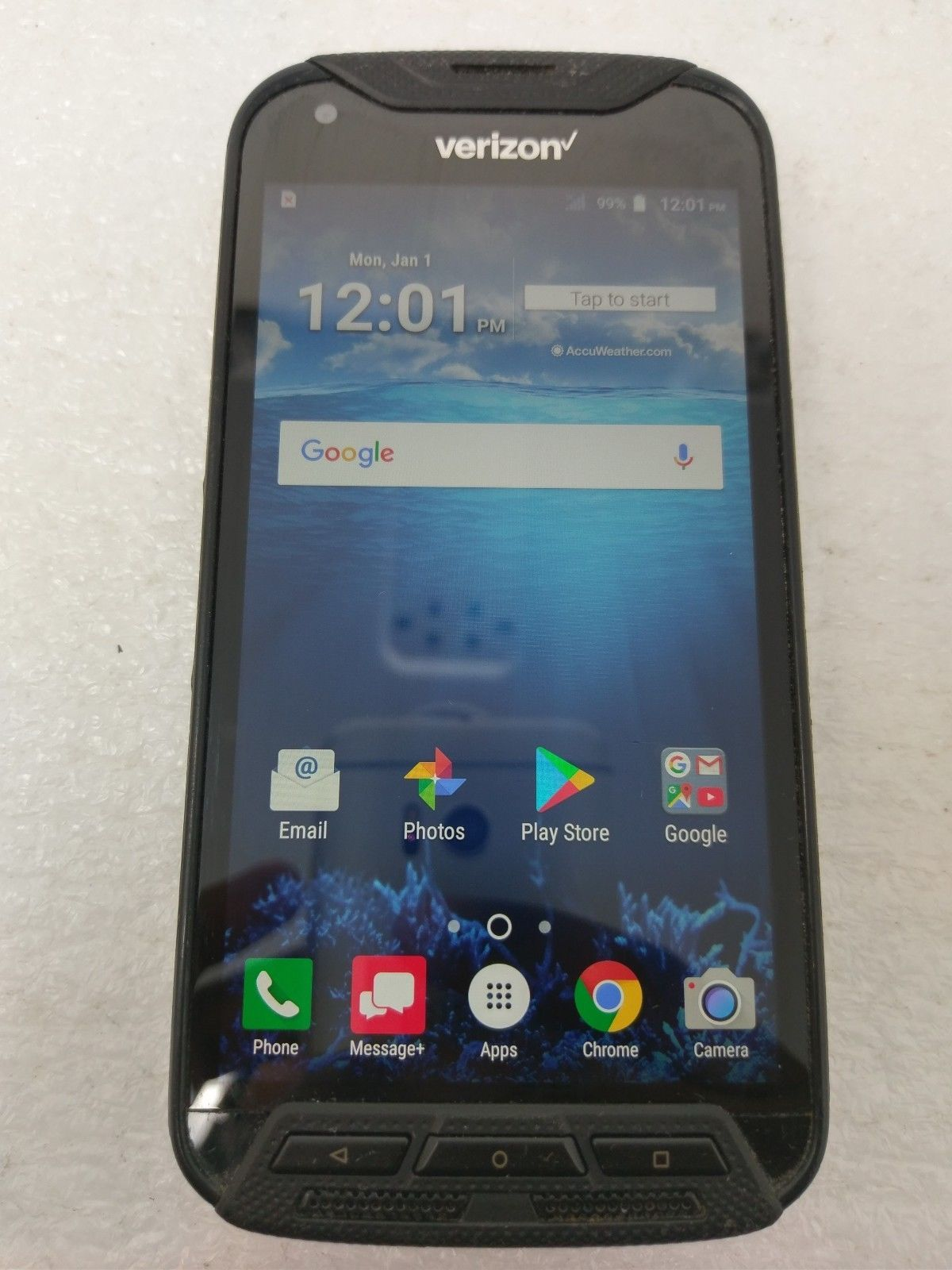 Kyocera Duraforce Pro E6810 (Verizon) -Clean ESN - 32GB