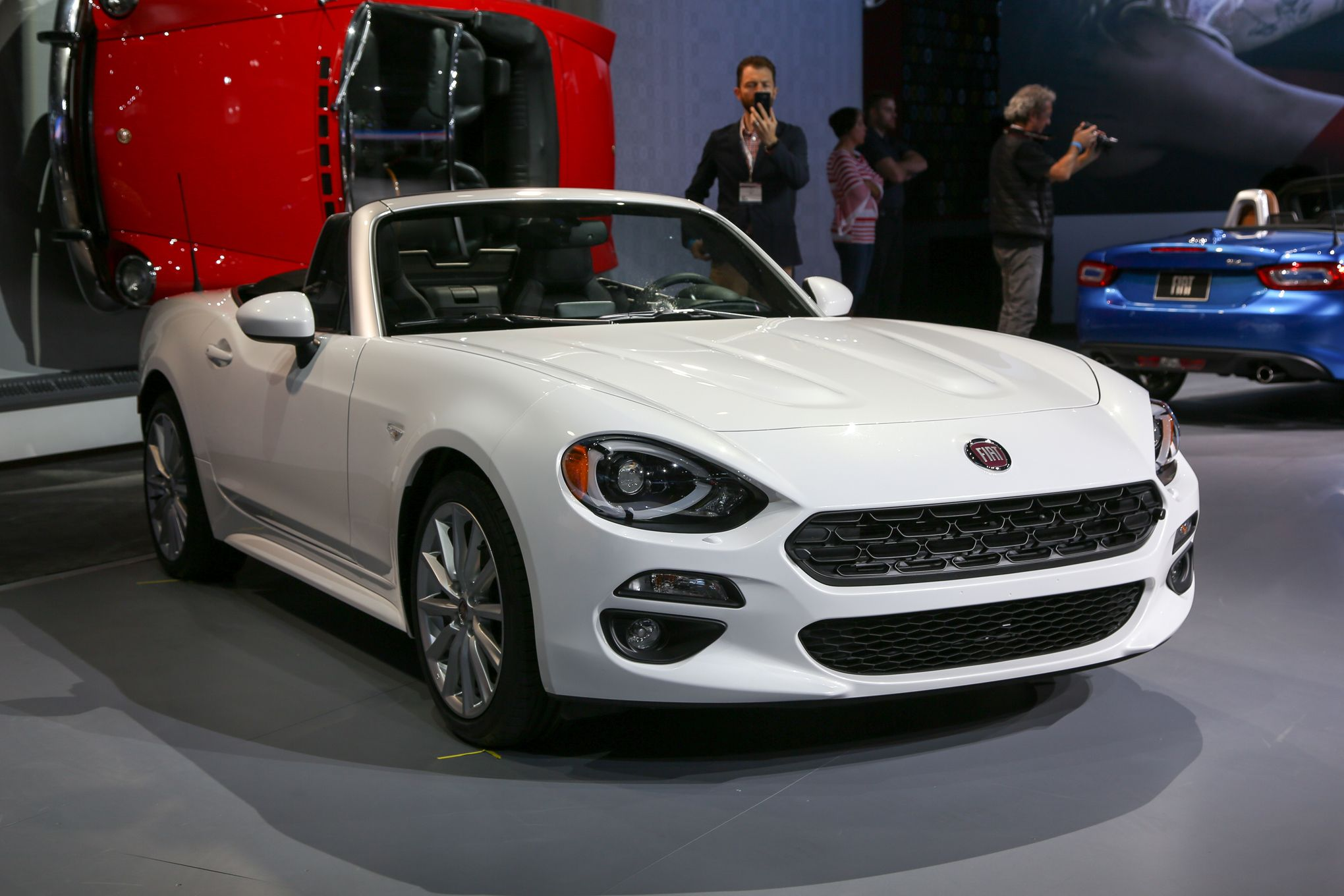 Best Coupe 2017 Fiat 124 Spider Abarth Specs Price Affordable Http
