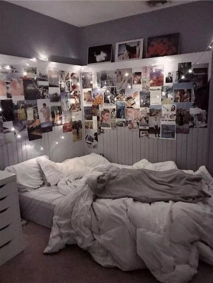 42 Lovely Dorm Room Ideas In 2019 Dormroomideas Dormroom