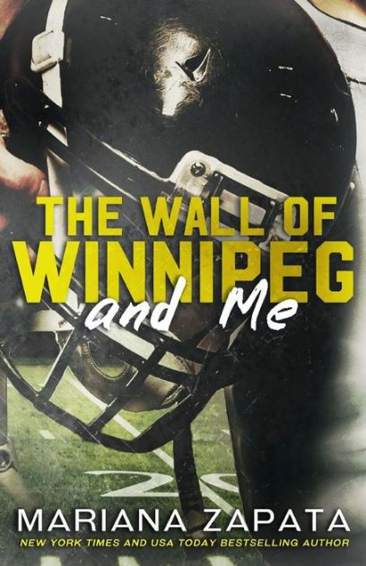 The Wall Of Winnipeg And Me In 2020