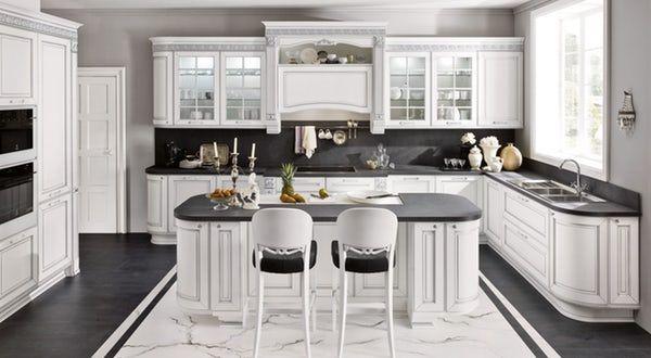 Cucina classica Modello Dolcevita di STOSA CUCINE | Cucine | Pinterest