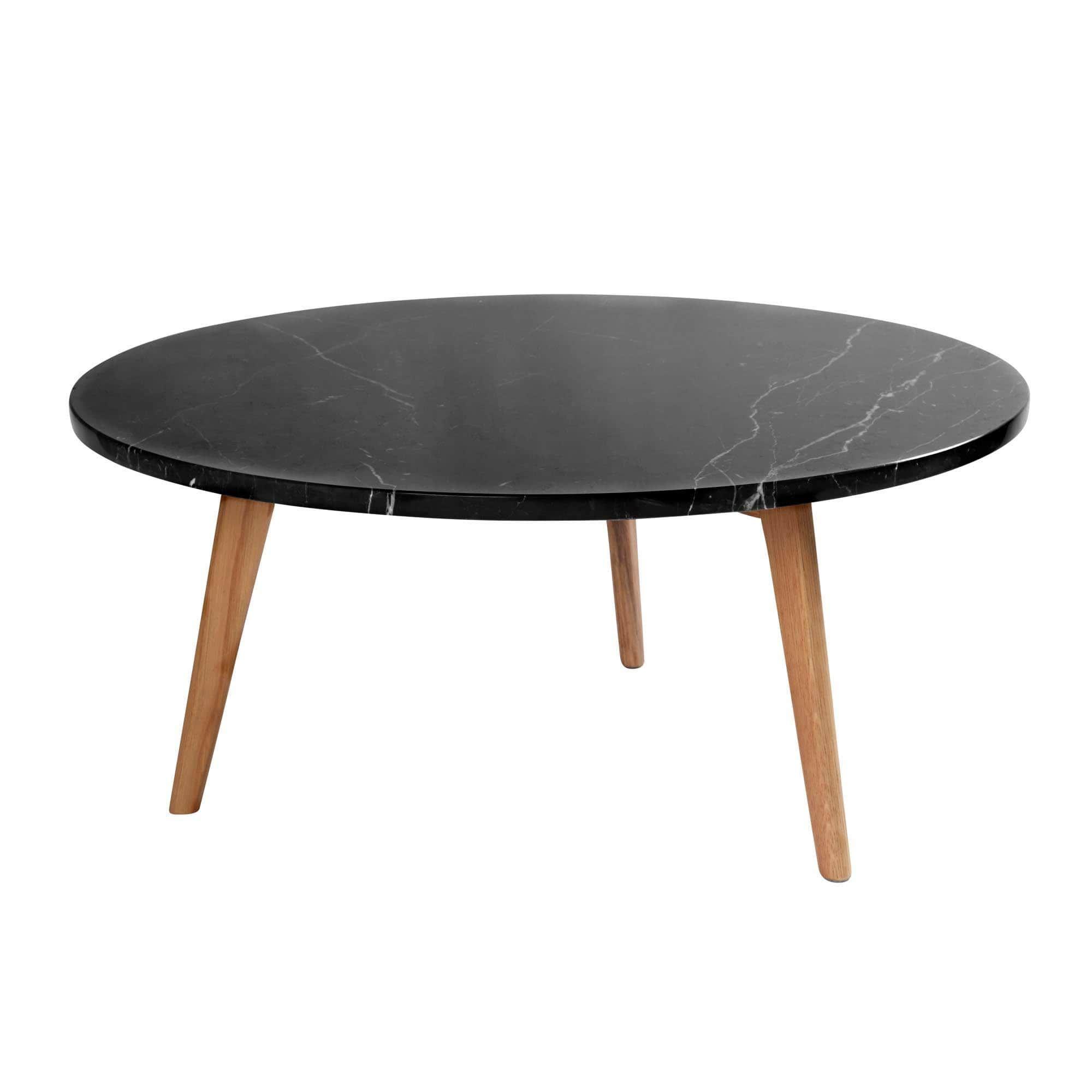 Fete Des Meres Nos Idees Cadeaux Deco Table Basse En Marbre Noir Table Basse Marbre Table Basse