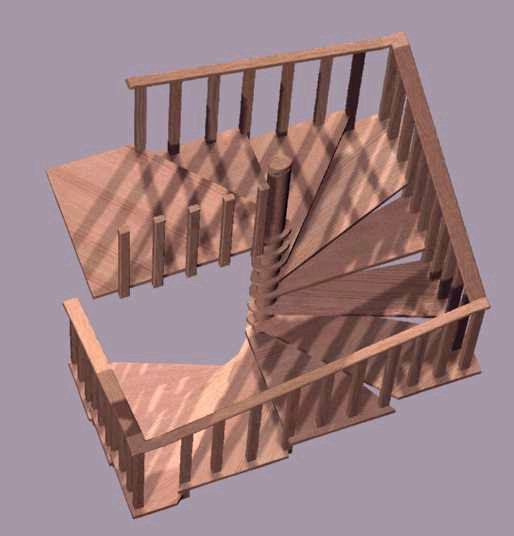 Best 17 Jpg 514×536 Deck Stairs Spiral Staircase Staircase 640 x 480