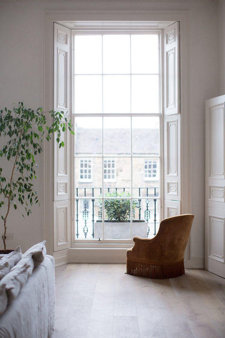 Tour The Cozy Scottish Home of Nina Plummer | h o m e