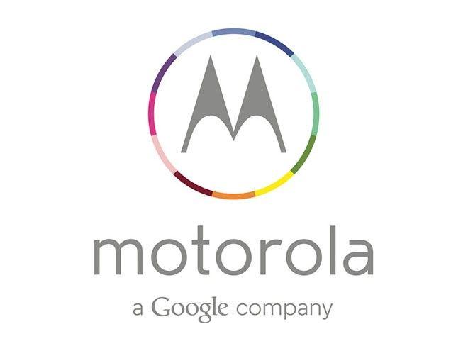 Motorola Mobility se 'googlea' del todo con su nuevo logo.
