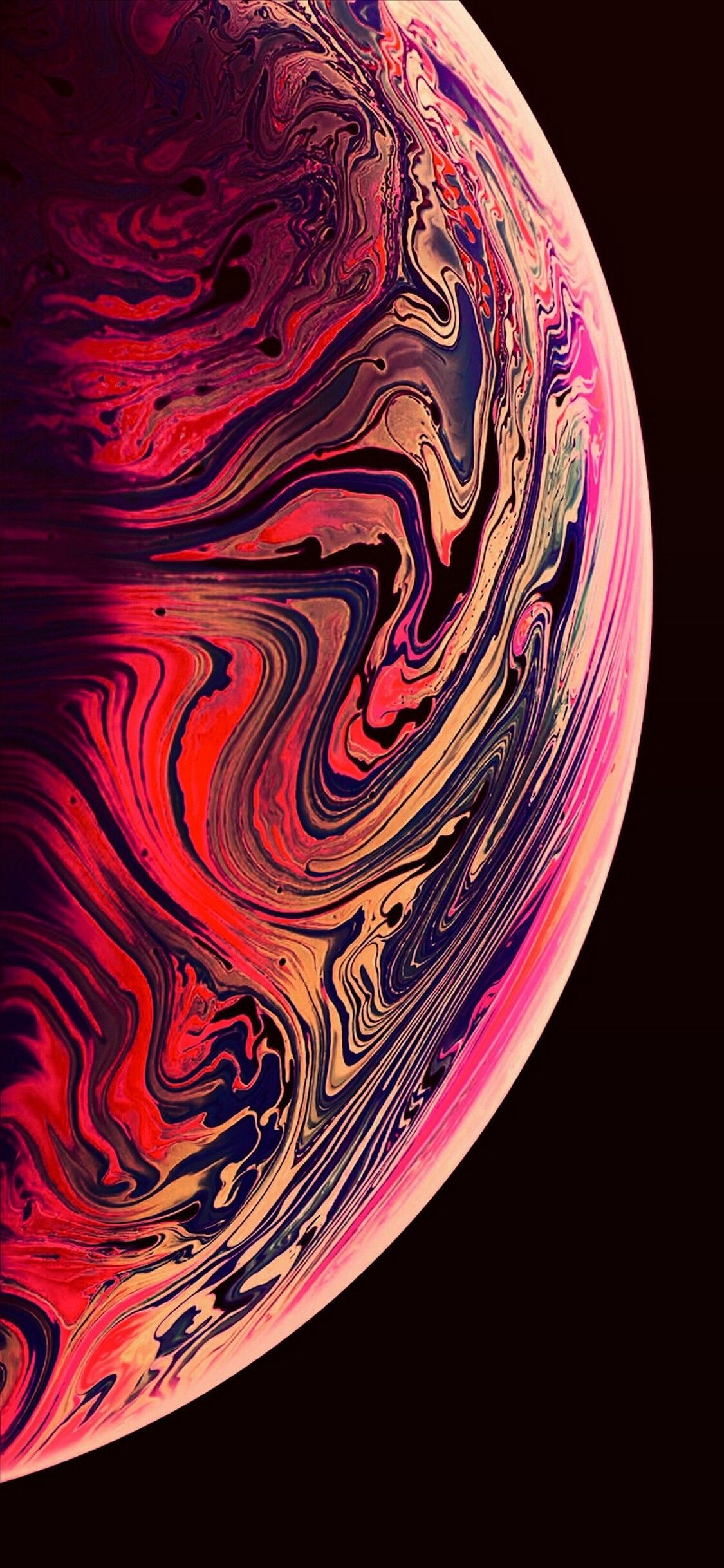 iPhone XS Screensaver Best Phone Wallpaper HD Iphone