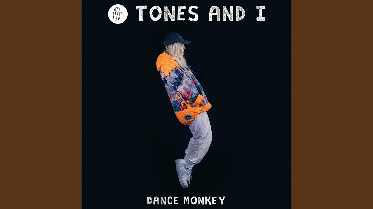 Dance Monkey Youtube Dance Sony Music Entertainment Monkey