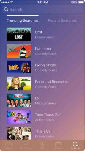 Hulu Enjoy all your TV in one place Free apps for