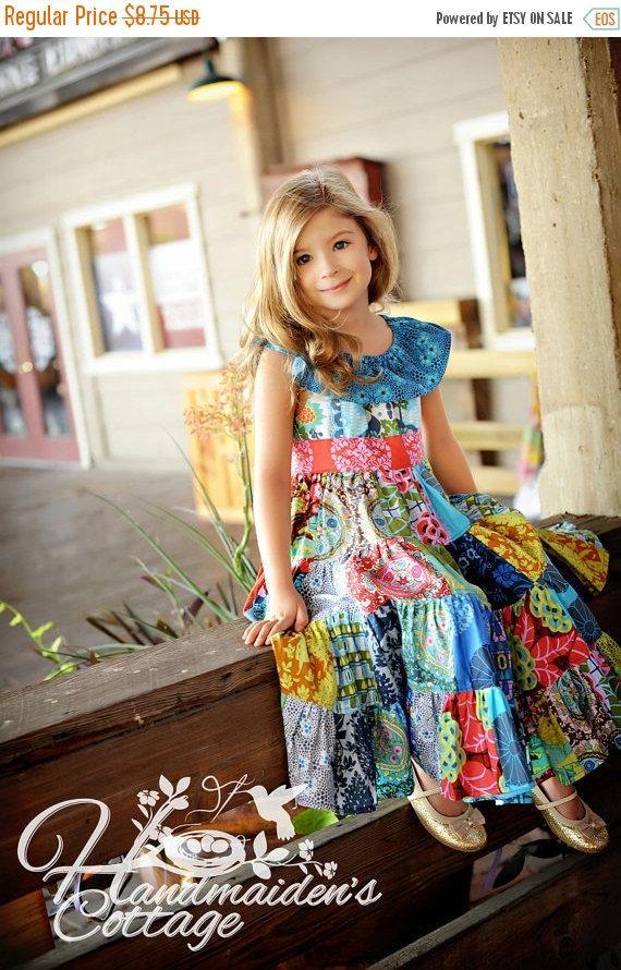 9b118e5f7 Little Gypsy Queen PDF pattern