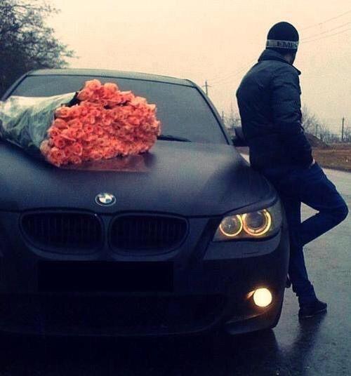Love Bmw And Car Bild Bmw Matte Black Bmw Car