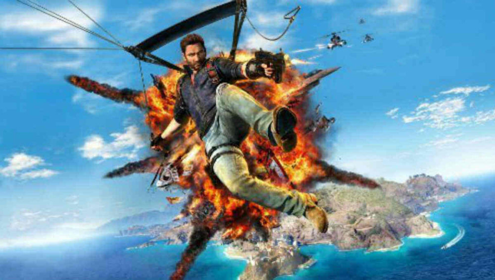 Top 10 Best Action And Adventure Games For Ps4 Impressive Must Have Adventure Games Wallpaper Adventure