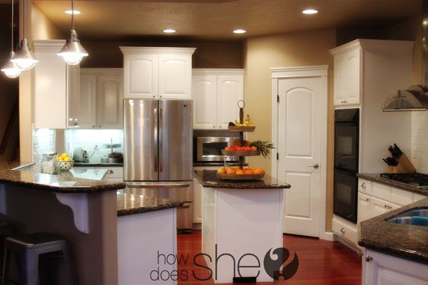 cabinets for small kitchen kitchen before and after go white kitchens white 13137