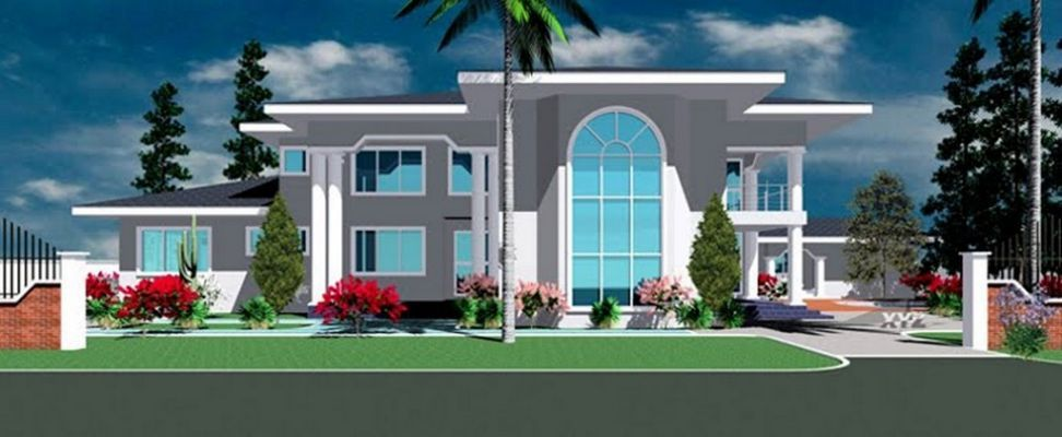 Ultra modern homes designs exterior