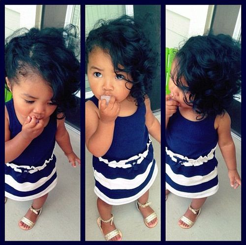 Little Fashionista!!!