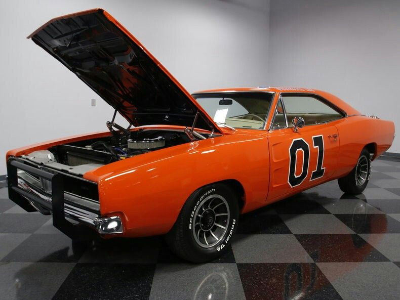 1969 Dodge Charger General Lee Dodge Charger Dodge Charger For Sale Dodge