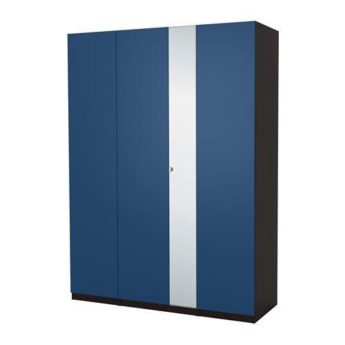 Pax Szafa Standardowe Zawiasy Ikea M2 Odra Tower