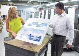 Lawton Printers Inc. rebuilds forests through certified program via @OBJUpdate #print #greenprint