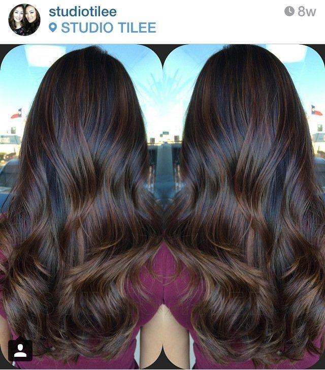 Trendy Hair Highlights Hair Highlights For Black Hair Hair