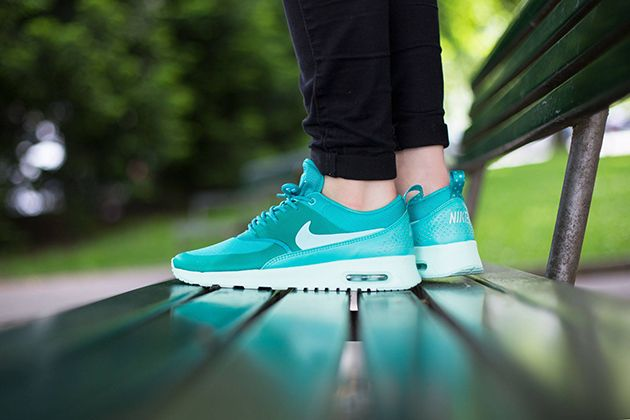 Nike Air Max Thea menta