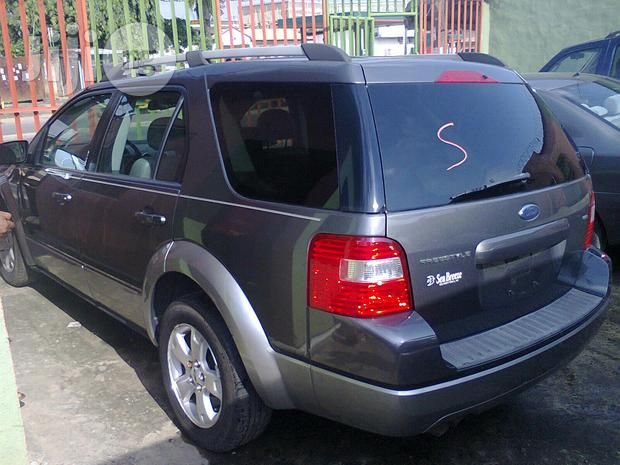 Tokunbo Ford Freestyle  For Sale In Lagos Mainland Buy Cars From Ronshark Investment Ltd On Jiji Ng