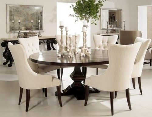 Casual Elegant Dining   Dining Tables   Atlanta   Bed Down