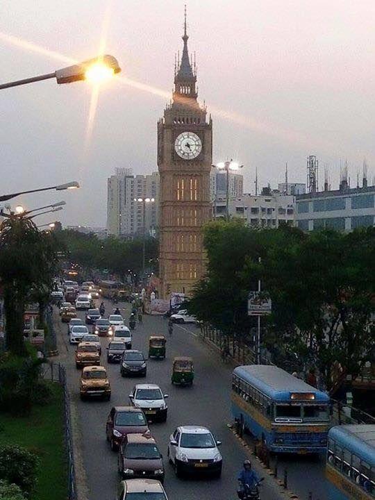 Calcutta Insight Guide Insight City Guides