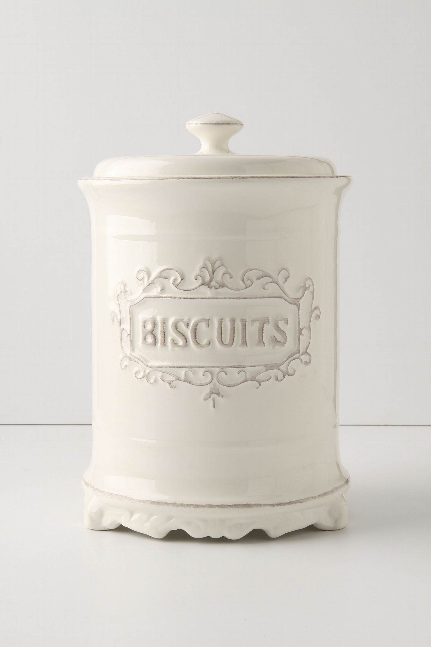 Ceramic Cookie Jar Sets Biscuit Canister Cookie Jar Vintage Biscuit Barrels