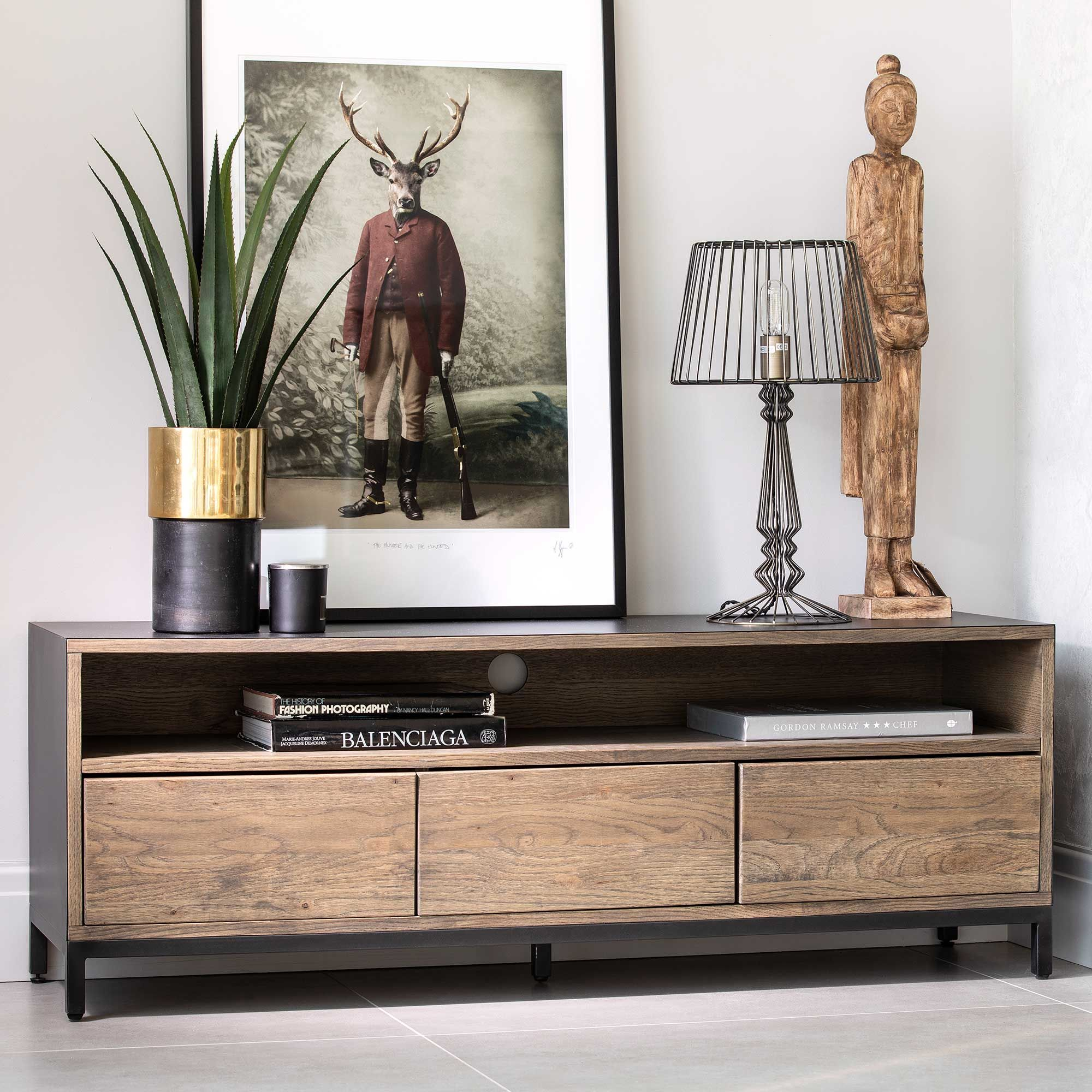 Tv Cabinet Option Two Ariela Tv Cabinet Available Online At Barker