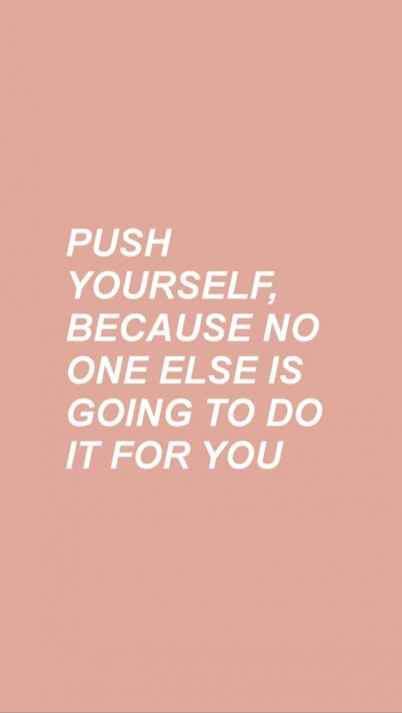 Positive Motivational Quotes Aesthetic