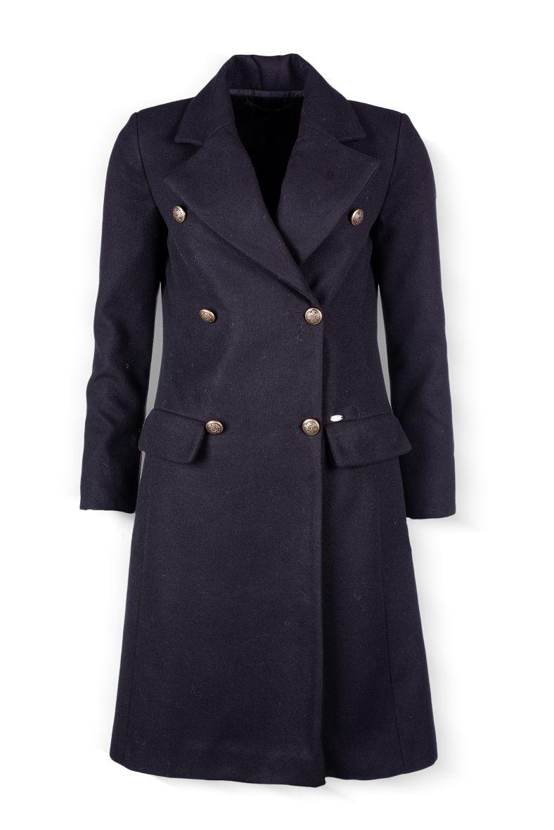 f7c2035c5b Gaudí - dámský kabát