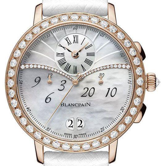 blancpain chronographe grande date f minine et technique en 2019 montres montre mecanisme. Black Bedroom Furniture Sets. Home Design Ideas