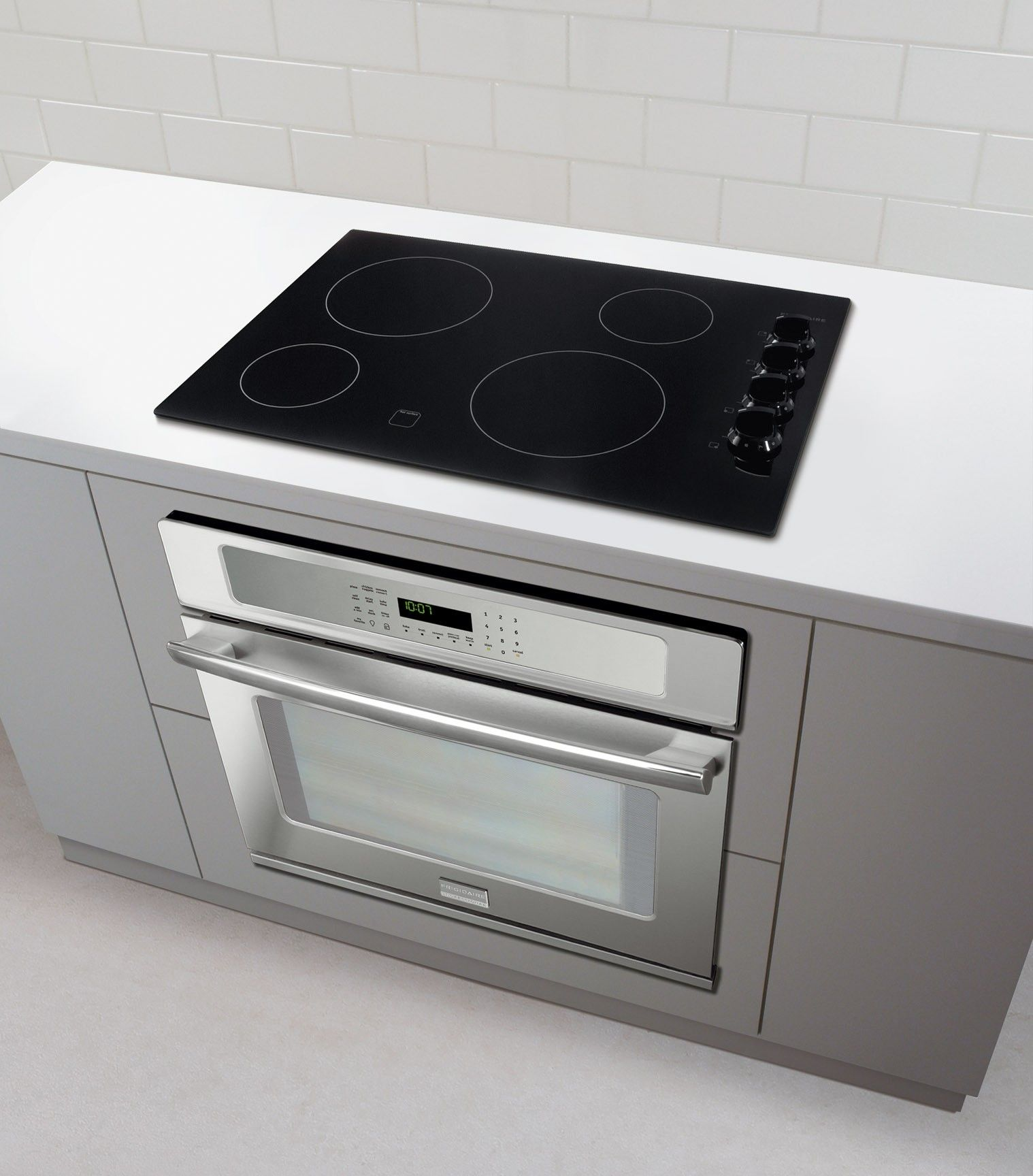 Frigidaire Electric Cooktop Reviews