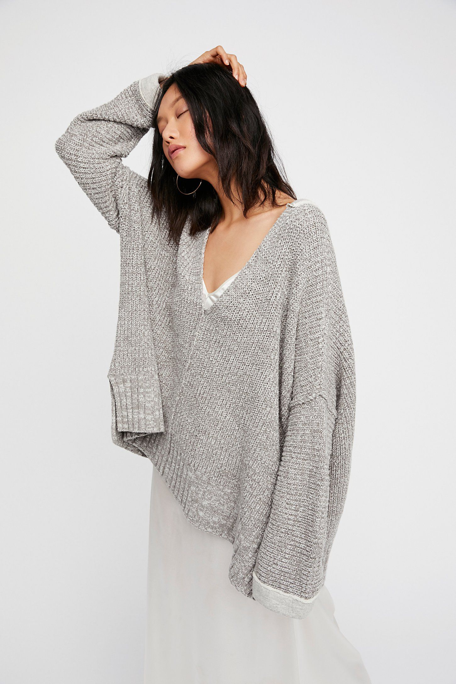 d5a8a986a4cf Take Me Over V-Neck Sweater | Christmas | Pinterest | Detail ...