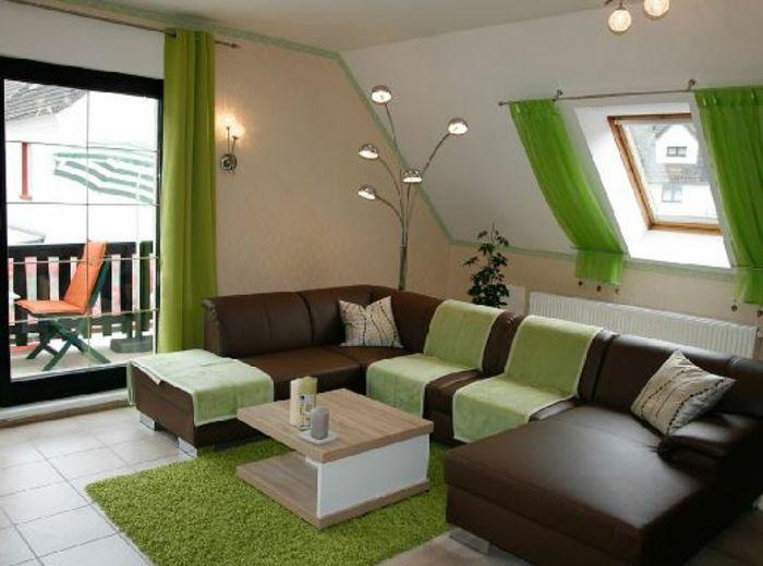 ▷ 1001+ Ideen für Dachfenster Gardinen und Vorhänge | Dachfenster ...
