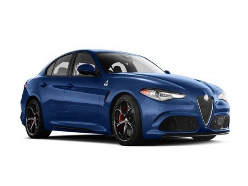 2017 Alfa Romeo Giulia Quadrifoglio Within Alfa Romeo Lease Specials Car Lease Lease Specials Alfa Romeo