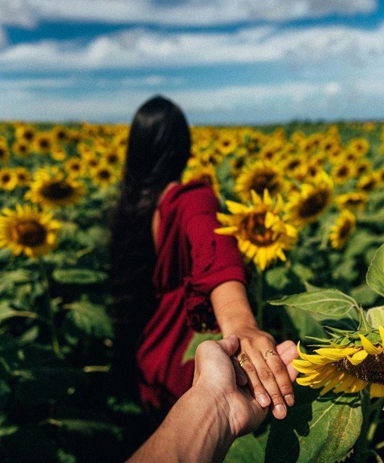 Nature Naturaleza Couple Pareja Con Imagenes Fotos