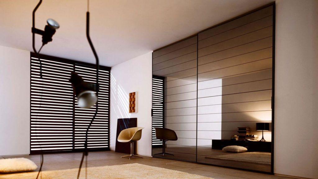 Nos Modeles De Portes Coulissantes Au Design Italien Portes Coulissantes Miroir Armoire Porte Coulissante Armoire Porte Coulissante Miroir Placard Moderne
