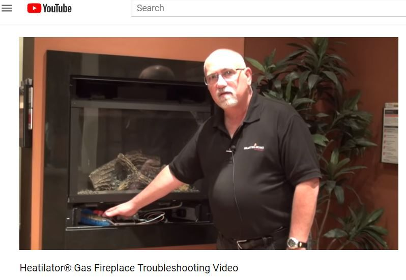 If You Notice That Your Fireplace Isn T Working Right Here Is A