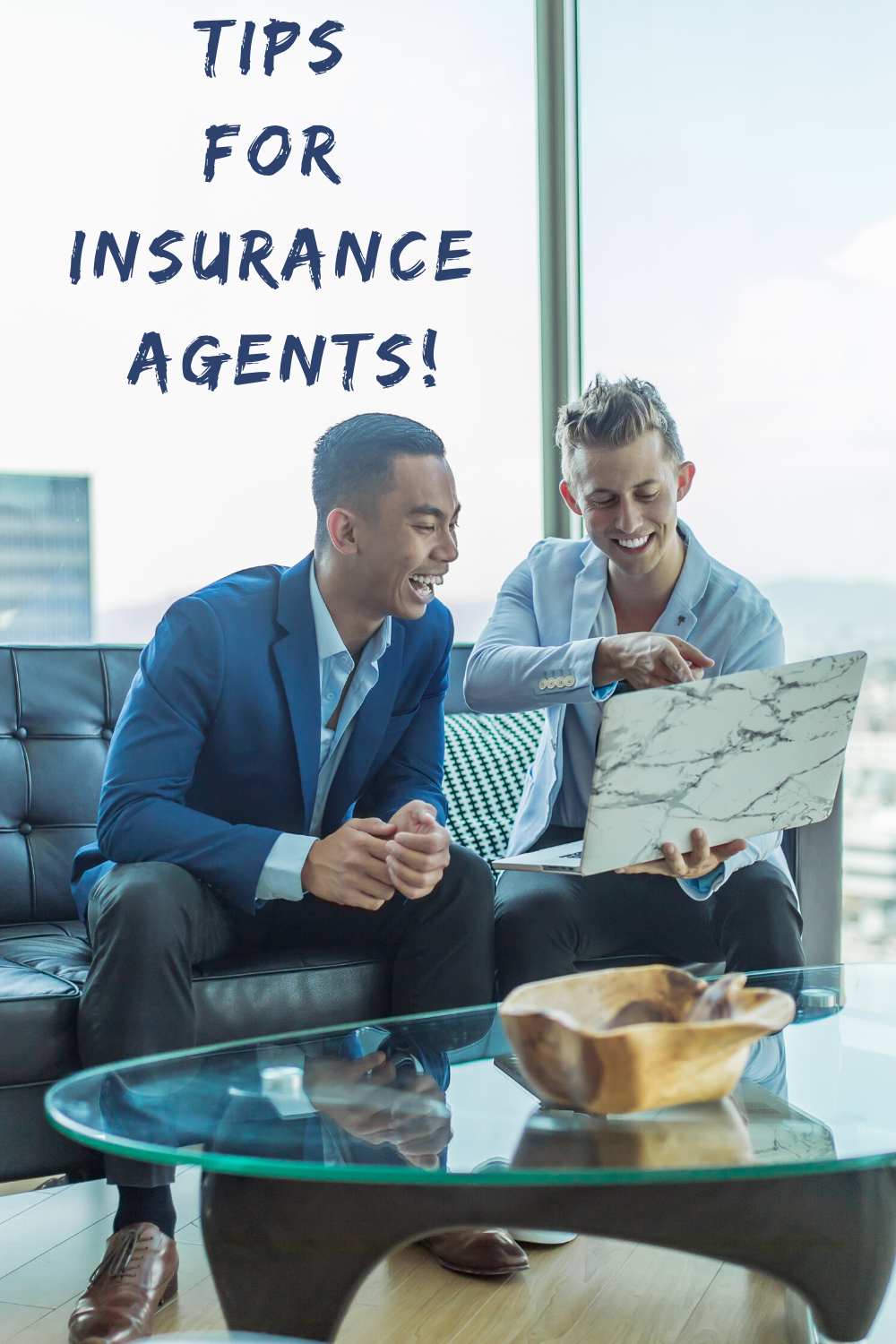 Insurance Tips for insurance agents in 2020 Insurance