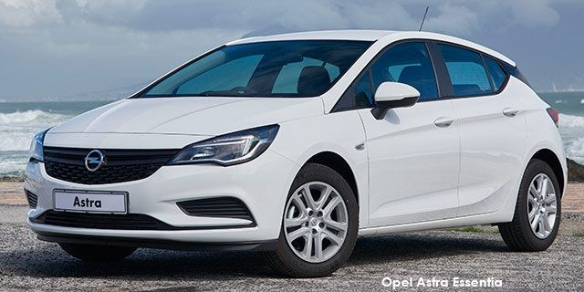 Model Opel Astra Hatchback In 2020 Hatchback Opel Daihatsu