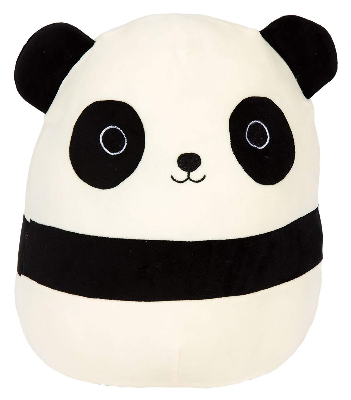 "Kellytoy Squishmallow 13/"" Hot Pink Fox Soft Plush Animal"