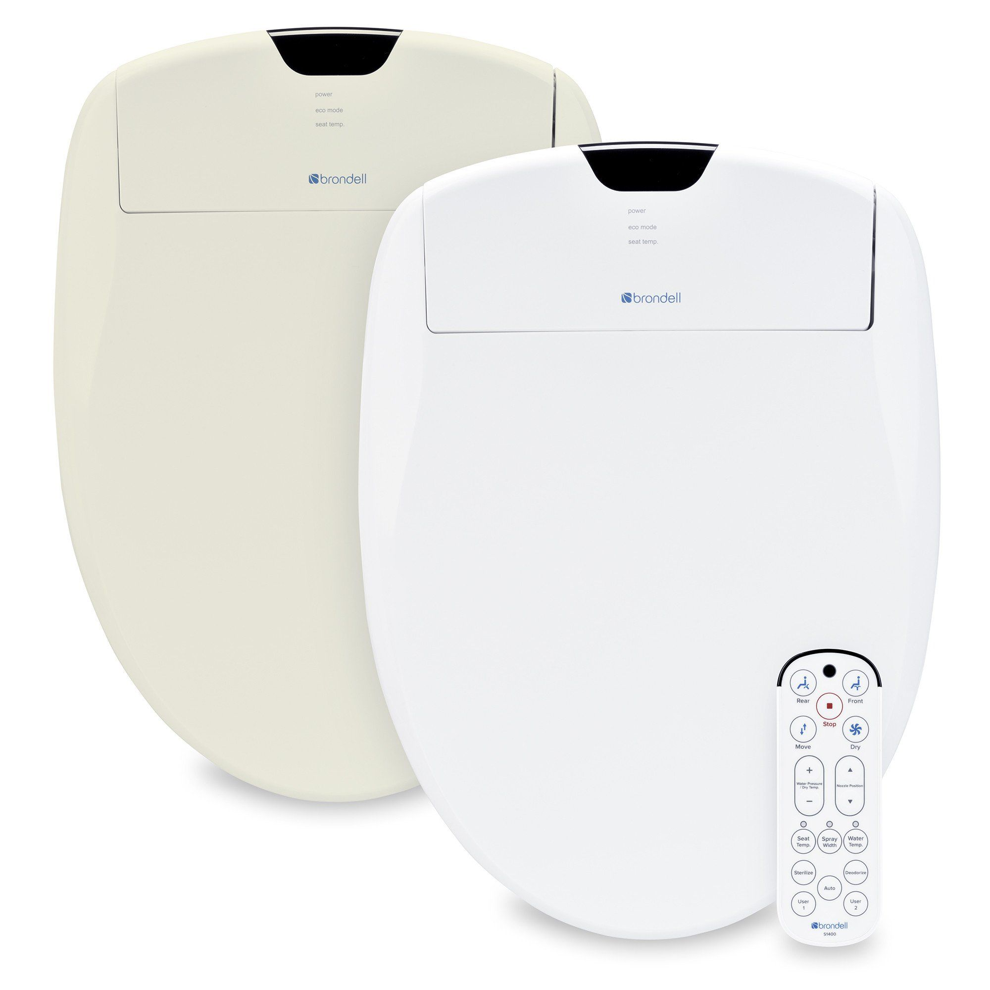 Swash 1400 Luxury Bidet Seat in 2020 Bidet, Bidet toilet